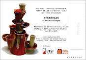 Cidadelas de Luciana Chagas