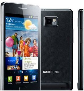 Phone of the Year Samsung Galaxy S II