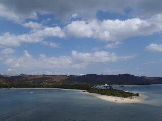 Elaq-Elaq beach - Lombok Beach