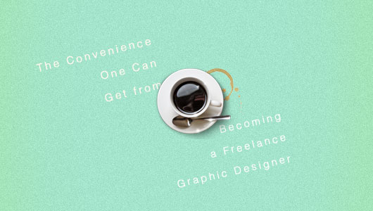 Becoming a Freelance Graphic Designer and the Perks It Can ...