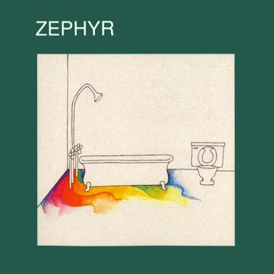 Zephyr - Zephyr 1969 (USA, Blues-Rock)