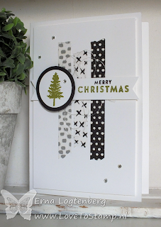 lovetostamp stampinup hello december 2015