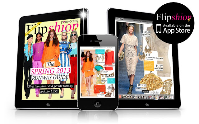 Flipshion Mobile App Review Fashion Blog