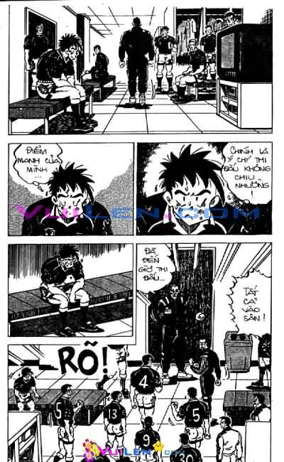 Jindodinho - Đường Dẫn Đến Khung Thành III Tập 64 page 97 Congtruyen24h