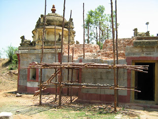 Thandarai Shiva Temple