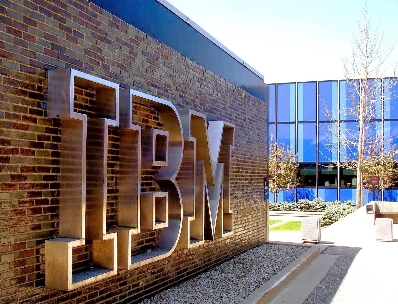تدريب IBM  لمدة 3 شهور