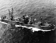 The SS Richard Montgomery was an American Liberty Ship.