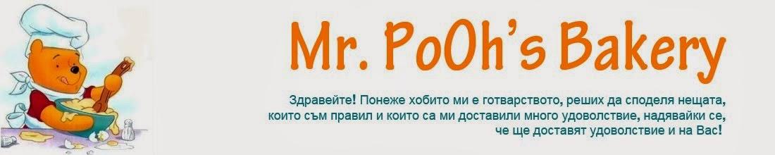 Mr. PoOh's Bakery