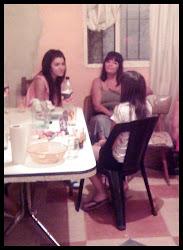 Amo nuestras charlas♥