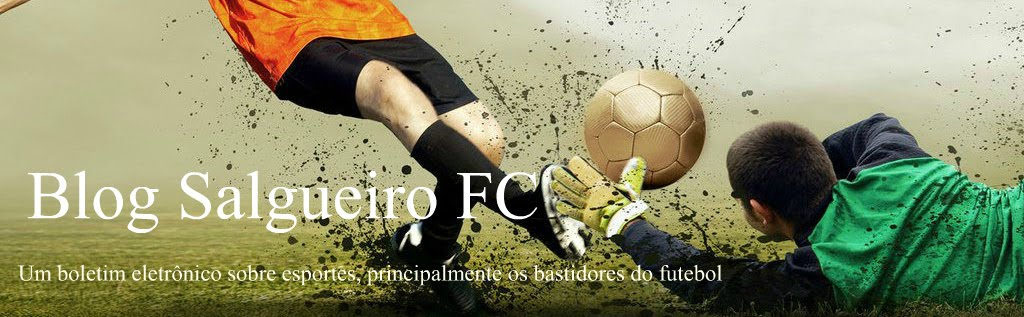 Blog Salgueiro FC