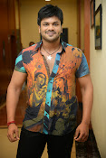 Manchu Manoj Stylish Photo shoot gallery-thumbnail-5