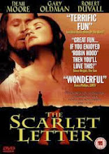 La letra escarlata (The Scarlet Letter ) (1995)