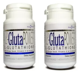 Best Glutathione Capsules for Whiter & Fairer Skin