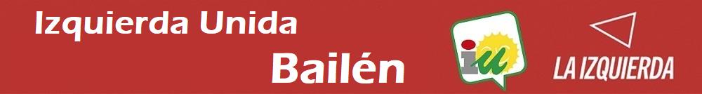 Izquierda Unida de Bailén