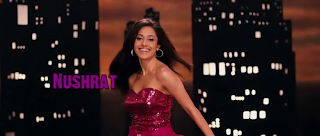 Screen Shot Of Video Song Kutta From Movie Pyaar Ka Punchnama (2011) Download All Video Songs HD Free at worldfree4u.com