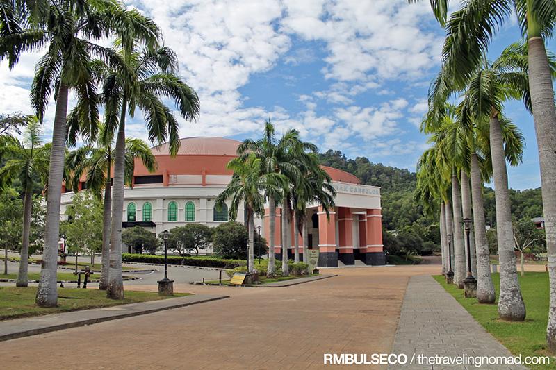 USM Kota Kinabalu Malaysia