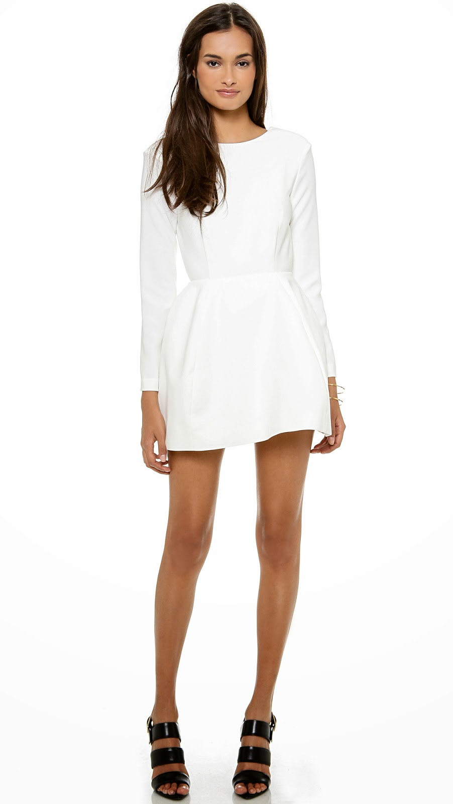 vestidos de cóctel   Moda
