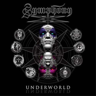 Symphony X - Underworld album