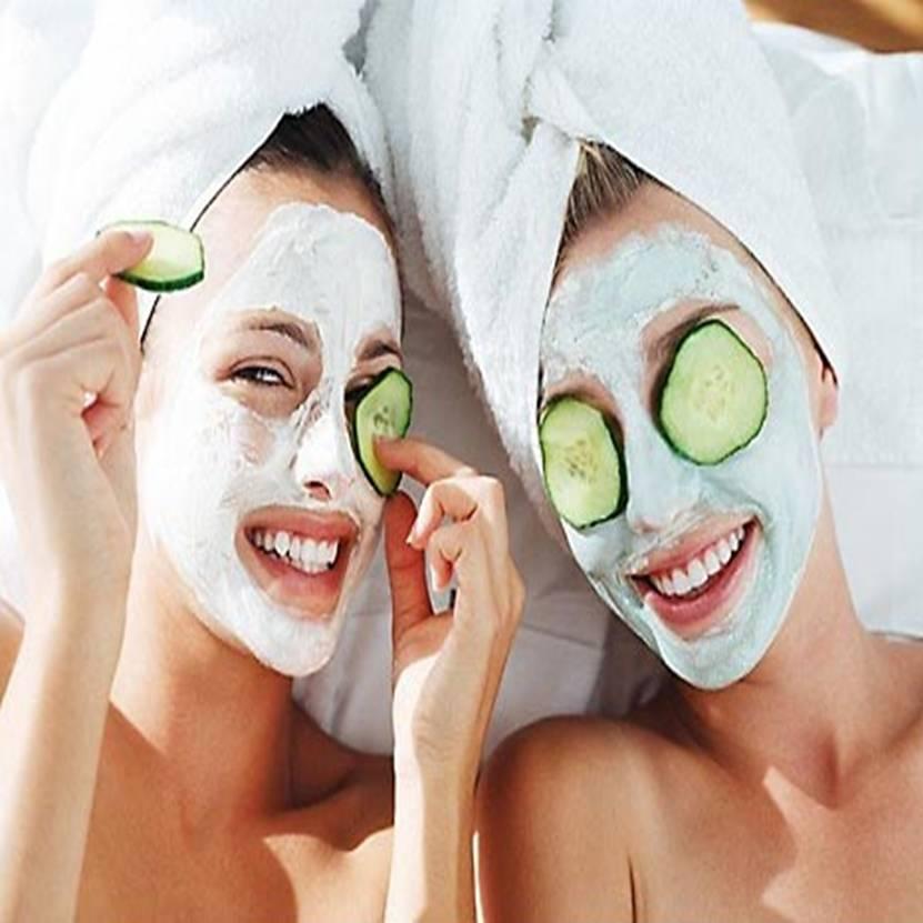 cara kulit alami agar kulit wajah halus dan putih info