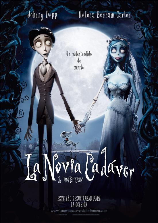 descargar JLa Novia Cadáver gratis, La Novia Cadáver online