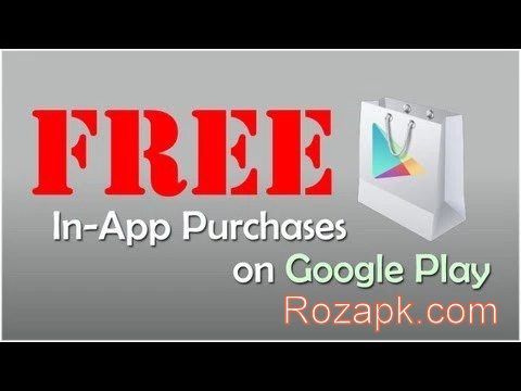 Download Freedom v1.0.8a Unlimited App Purchase Hack Apk For Android
