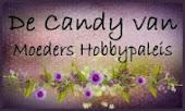 candy bij 300 volgers