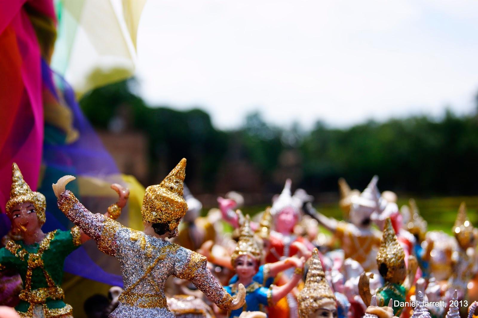 Sukhothai Figures
