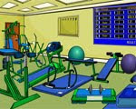 Solucion Room Escape Ladies Gym Guia