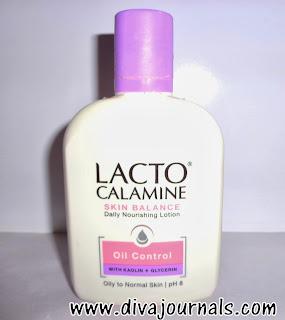 Lacto-Calamine