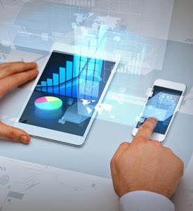 Oracle Mobile Apps