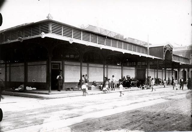 Esta imagen, es propiedad del Archivo de fotografía histórica de Canarias. FEDAC/CABILDO DE GRAN CANARIA. Imagen nº36.