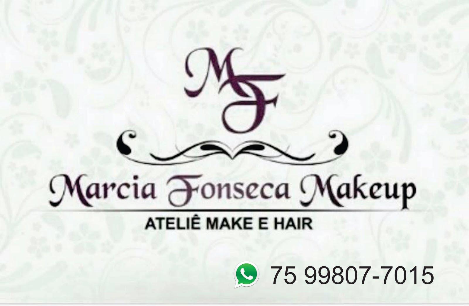 Márcia Fonseca Makeup