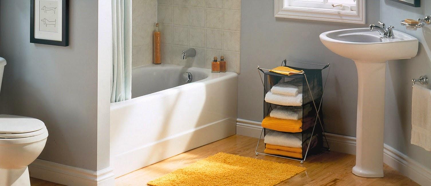 Bath & Tile Talk: American Standard - Bath Sinks