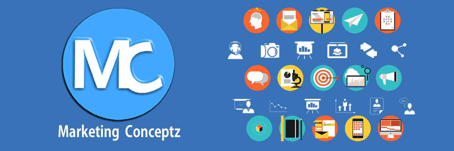Marketing Conceptz-Sales and Marketing Concepts
