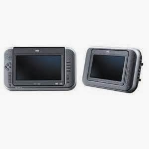Keuntungan dari Dual Screen In-Car DVD Players