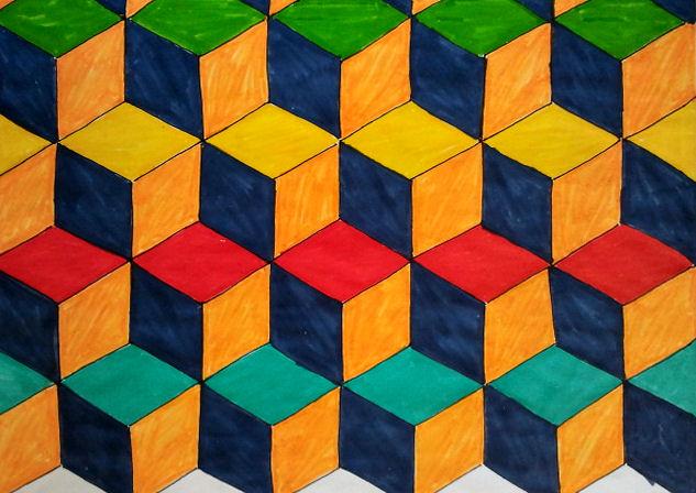 El blog de plastica redes modulares - Composiciones de fotos ...