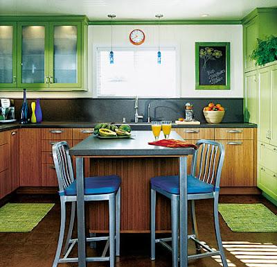 Kitchen Layout And Design