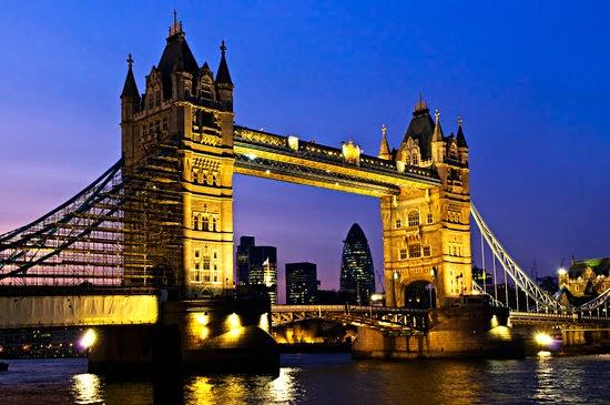 London Fashion Week event
