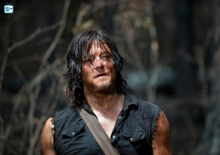 The Walking Dead - Always Accountable - Advance Preview