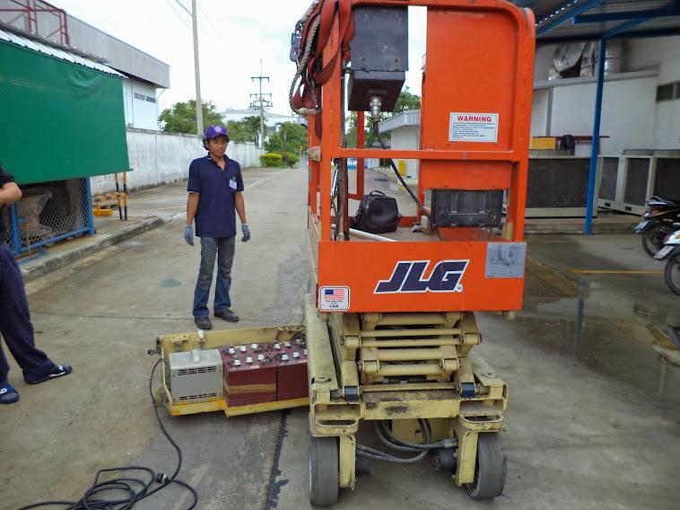 PCN FORKLIFT THAILAND 2554-ซ่อมรถยก(forklift)ทุกยี่ห้อ