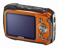 Fujifilm FinePix XP150 Subacquea Fotocamera