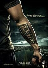 Sed de venganza (Faster) (2010) [Latino]