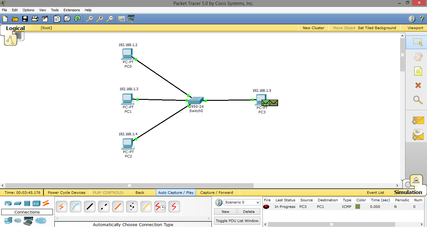 Download Gratis Cisco Packet Tracer 5.0