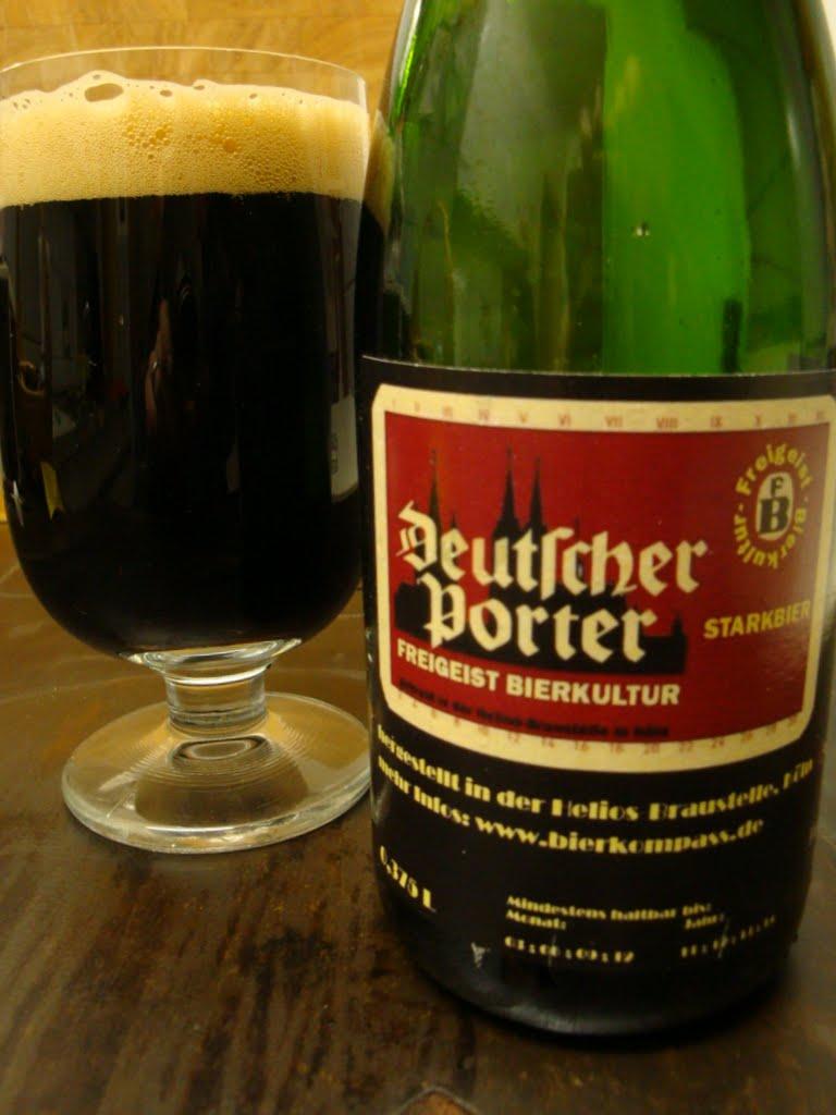 German Beer Coffee Cake