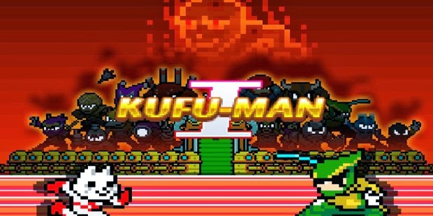KUFU-MAN Gameplay IOS / Android