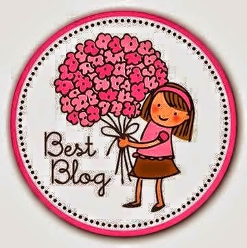 Premios Best Blog!
