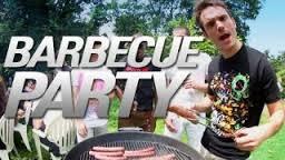La Ferme Jérome – Barbecue Party