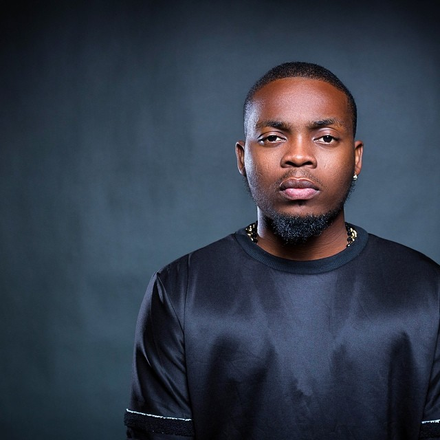 Olamide Narrates Challenges Of Growing Up