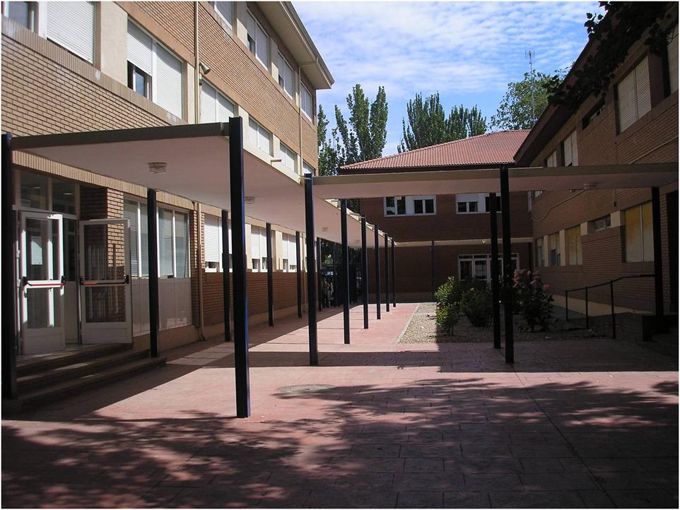 IES San Isidro (Azuqueca)