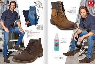 zapato para caballeros